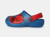 Sandalia Bamers We Spiderman $7.490