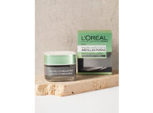 Mascarilla Pure Clay Radiance/Detox Dermoexpertise $7.990