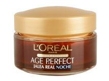Crema Age Perfect Jalea Real Noche L'Oréal $10.990