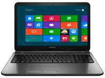 Notebook Compaq 15.6' AMD E1 2GB/500GB $189.990