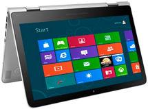 Notebook HP 13,3' Intel Core i5 4GB/128GB SSD $749.990