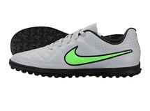 Zapatilla Nike Fútbol Niño Tiempo TF $21.990