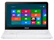 Notebook Asus 11.6' Intel Atom Quad Core 2GB/32GB EMMC $169.990
