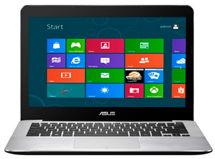 Notebook Asus 14.1' Intel Core i3 4GB/500GB/ T.video 2GB $369.990