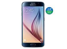 Celular Samsung Galaxy S6 32GB Negro Liberado