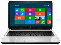 Notebook HP 15.6' Intel Pentium 4GB/500GB/ T. Video 1GB $319.990