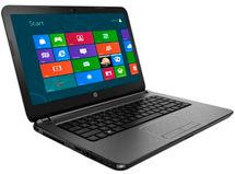 Notebook HP 14' Intel Core i3 4GB/500GB $329.990