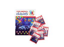 Álbum Copa América + 40 Stickers Panini $1.740