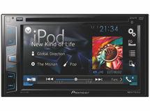 Radio Pioneer AVH-X2750BT Bluetooth $319.990