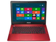 Notebook Asus 14' Intel Celeron Dual Core 2GB/500GB $249.990