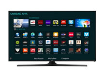 LED Samsung 40' UN40J5300AGXZS Full HD Smart TV $299.990
