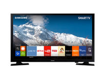 LED Samsung 32' UN32J4300 HD Smart TV $199.990