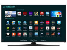 LED Samsung 55' UN55J5300AGXZS Full HD Smart TV $519.990