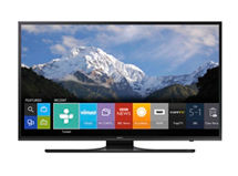 LED Samsung 40' UN40JU6500 Ultra HD Smart TV $349.990