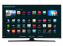 LED Samsung 48' UN48J5300AGXZS Full HD Smart TV $389.990