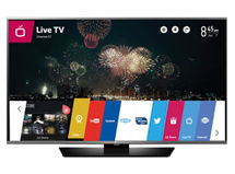 LED LG 49' 49LF6350 Full HD Smart TV WIFI $419.990
