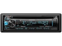 Radio Kenwood  KDC-BT358U $89.990