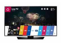 LED LG 43' 43LF6350 Full HD Smart TV Wifi. $329.990