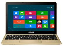 Notebook Asus 11.6' Intel Atom Quad Core 2GB/32GB. $169.990