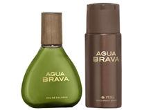 Estuche Agua Brava 100 ml + Desodorante EDC $15.990