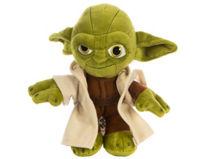 Star Wars Peluche Yoda 17 cm $6.990