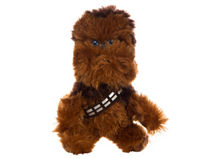 Star Wars Peluche Chewbacca 17 cm $5.590