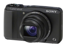 Cámara Digital Sony HX20V 16 MP $159.990