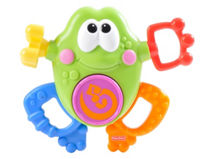 Fisher Price Ranita con sonido $7.990