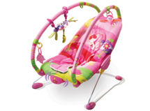 Tiny Love Silla Nido  Gymini Bouncer 18002 $39.990