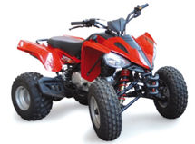 Moto recreacional LX200ATV-S Imoto $1.460.000