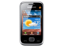 Celular Samsung C3310 Claro $19.990