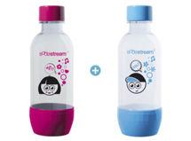 Pack 2 botellas Niños Sodastream $990
