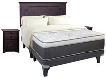 Cama Ibérica Everest King plaza Cantabria Textil Celta $599.900
