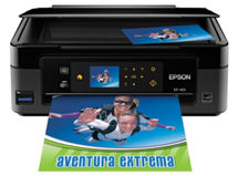 Multifuncional Expression XP-401 Epson $59.990