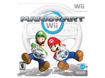 Juego Nintendo Wii Mario Kart $27.990