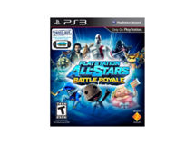 Juego PS3 PlayStation All-Star: Battle Royale $9.990