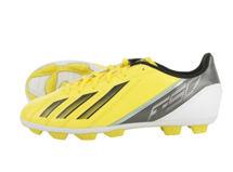 Zapato Adidas Fútbol F5 TRX HG Junior $9.990