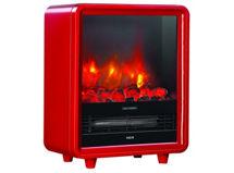 Chimenea Electrica NEX Fireplace HFS2003R Roja $24.990