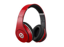 Audifonos Over-Ear Beats Rojo $199.990