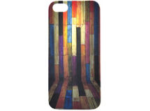 Carcasa Wood Wall iPhone 4/4S Urbano $1.990