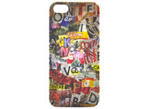 Carcasa Collage para Iphone 4 y 4/S $6.990