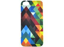Carcasa Triangular para iPhone 4/4S Urbano $4.990