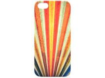 Carcasa Sunrise iPhone 5 Urbano $7.990