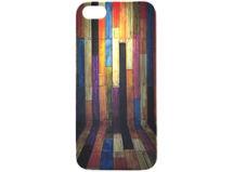 Carcasa Wood Wall iPhone 5 Urbano $7.490