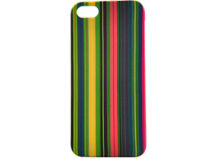 Carcasa Lineas iPhone 5 Urbano $14.990