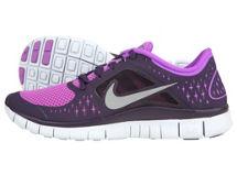 Zapatillas Free Run+3 Nike $14.397