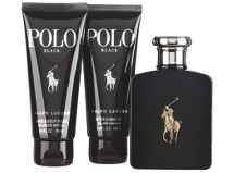 Cofre Polo Black Ralph Lauren 125 ml Ed.Ltda $61.990