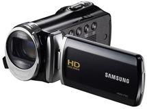 Cámara Video SAMSUNG HMX-F900 Negra $79.990