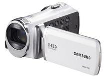 Cámara Video SAMSUNG HMX-F900 blanca $79.990