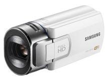 Cámara Video SAMSUNG HMX-QF30 WHI $129.990